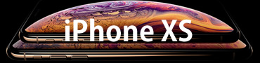iPhone XS / Mas 製品情報